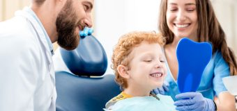 Dental Careers Outlook Something to Smile About