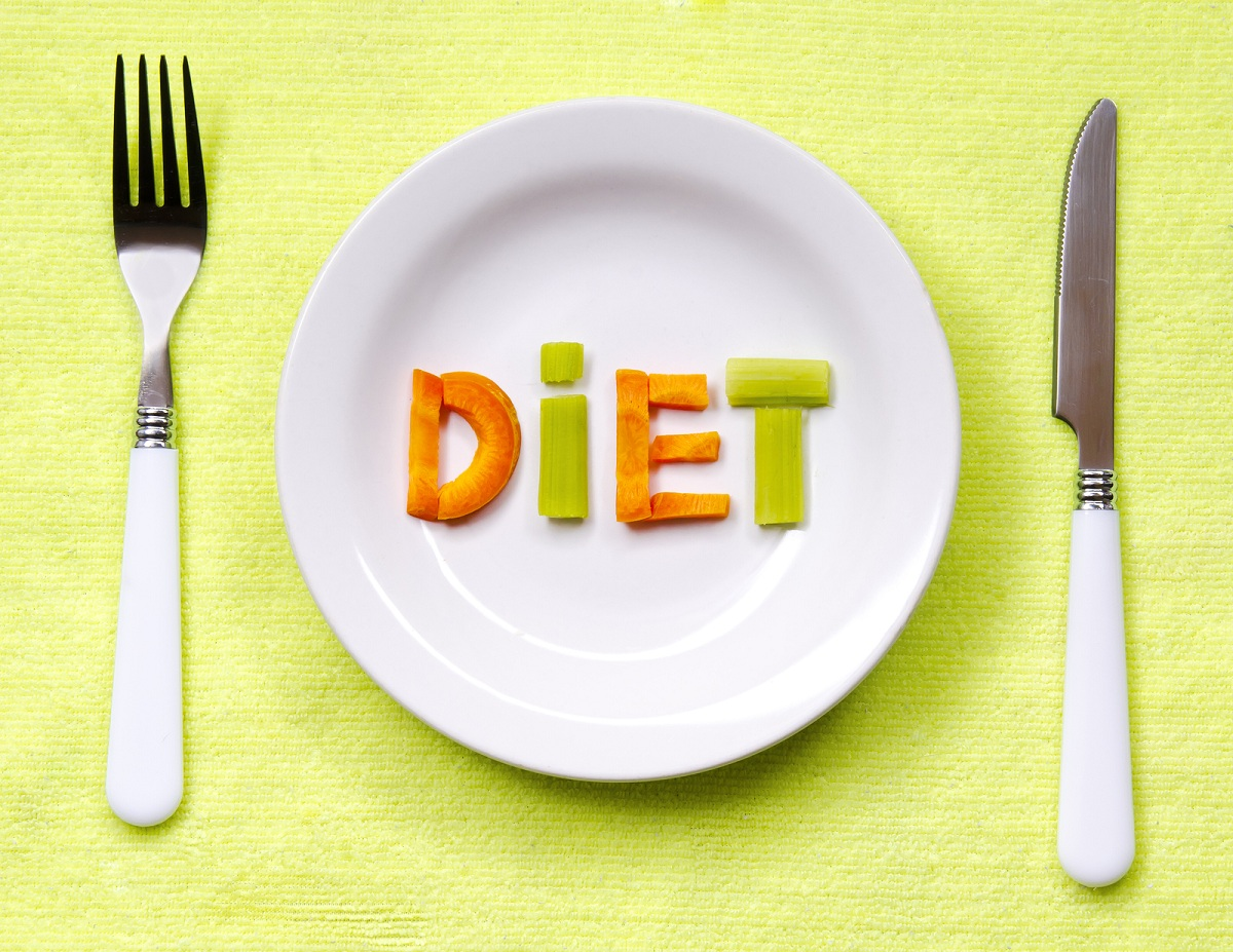 Detoxing Diet – What Benefits Can One Receive From It?