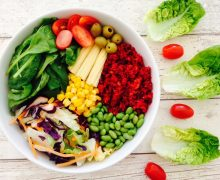 Why Vegetarian Food Recipes Are Really The Only Nutritional Option For Some