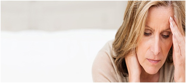 Body Changes During The Menopause