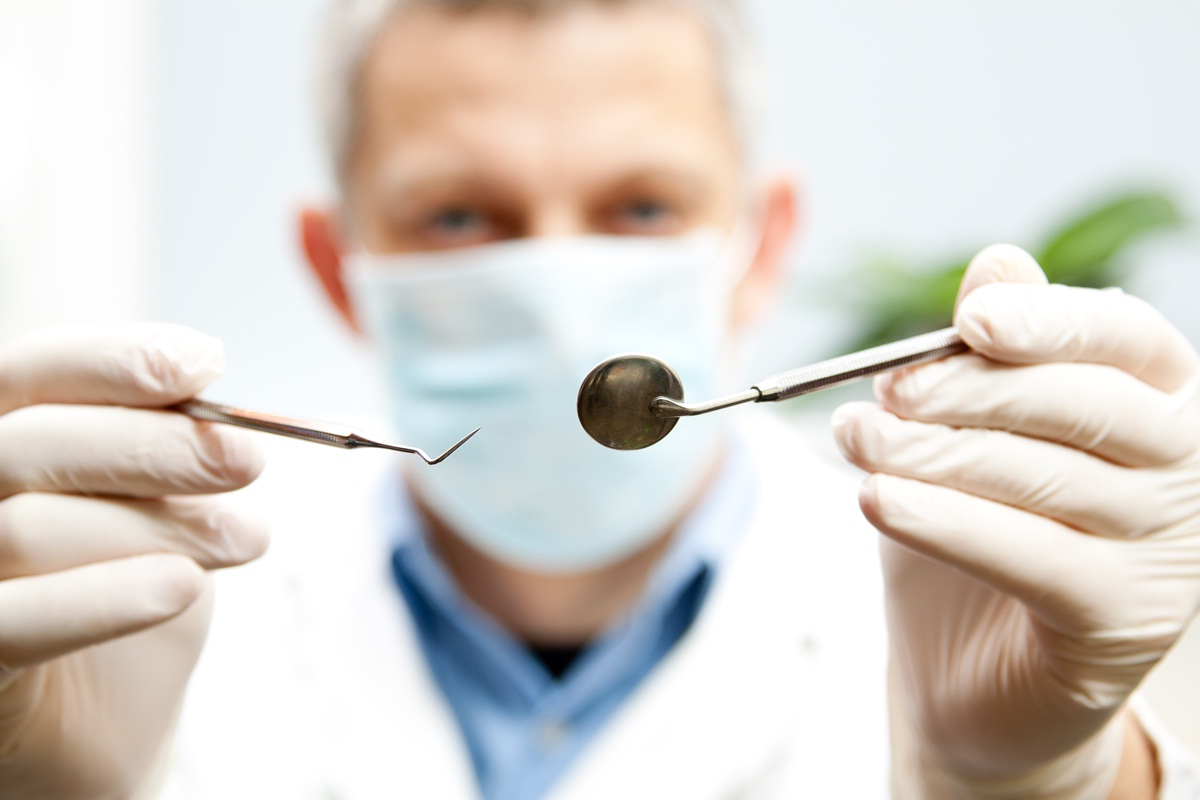 Dental Coverage Now Saves Big Bucks Later