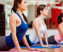 Uncover The Everchanging Face Of Fitness