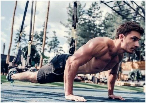 Rules for truly effective stretching before and after workout