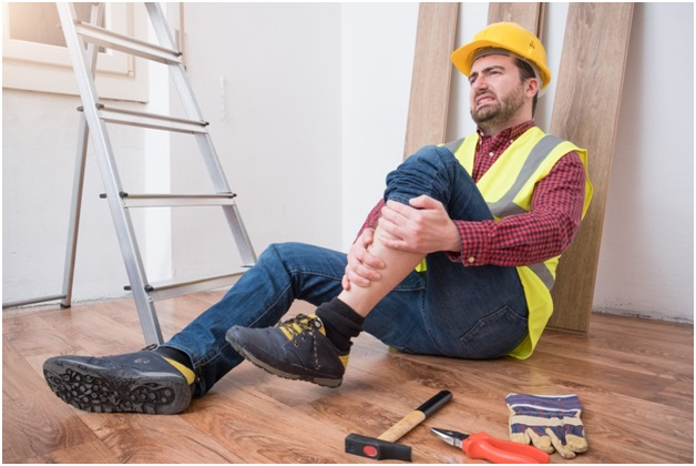 The 4 Biggest Work Related Injuries That Aren't Your Fault!
