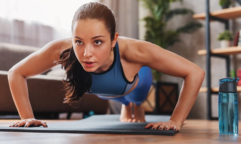 5 Tips for Improving Your Physical Health