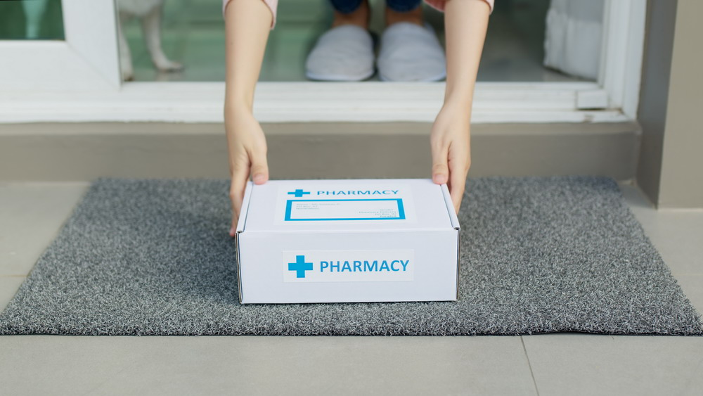 The Permanent Effect of Covid on Canadian Online Pharmacies